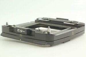 【 NEAR MINT 】Mamiya RB67 Pro S Revolving Film Back Adapter Holder from Japan #95