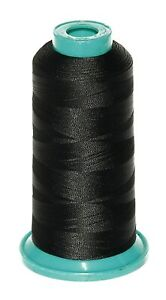 1800 Yard Elastic Nylon Sewing Thread for Wig Makers (1 Piece/Pack)