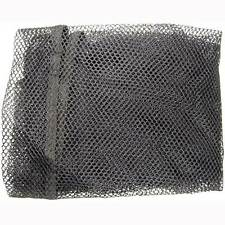 More details for oase replacement net for professional pond net, black, 20x20x5 cm