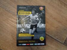 Reinickendorfer Füchse Programm 1997//98 FC Dynamo Dresden