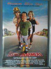 Cinema Poster: BENCHWARMERS, THE 2006 (One Sheet) Rob Schneider David Spade