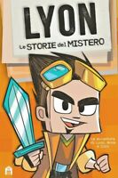 Libro LYON - Le storie del mistero di Gamer Lyon