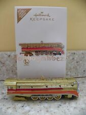Hallmark 2012 4449 Daylight Steam Locomotive Lionel Train Ltd Qty Ornament