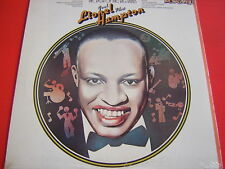 LP LIONEL HAMPTON GOOD VIBES THE BEAT OF THE BIG BANDS