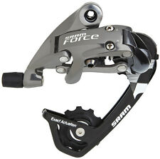 SRAM Force WiFli 10 speed Carbon Road Bike Rear Derailleur - Medium Cage