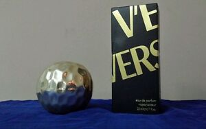 Versace V / And Edp 25ml Spray, Discontinued Rare