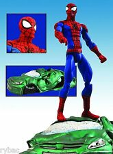 MARVEL SELECT SPIDER-MAN ACTION FIGURE - NEW/UNOPENED