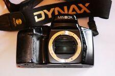 Minolta Vintage Cameras