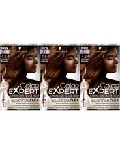 Schwarzkopf Unisex Brown Hair Colourant Sets/Kits