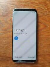 Samsung Galaxy S8 64GB-Rose Rosa SM G950F