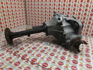 1997-2000 GMC YUKON  5.7L FRONT AXLE DIFFERENTIAL 15742404 OEM