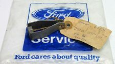 MK2 CORTINA GT 1600E LOTUS GENUINE FORD NOS PARK BRAKE CABLE REAR CROSS CLEVIS