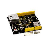 KEYESTUDIO W5500 Network Ethernet Shield Module Board for Arduino Mega for UNO