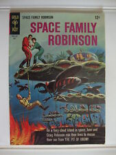 Space Family Robinson #13 VG The Pit Of Doom