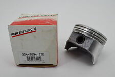 Perfect Circle 224-2694 Engine Piston - Standard Fits 1969-1979 Chevrolet 350