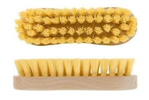 Elliott Wooden Scrubbing Brush