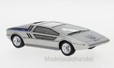 Maserati Boomerang Italdesign, silber 1972 1:43 Neo Scale Models 44581  *NEW*