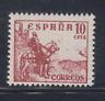 ESPAÑA (1949) NUEVO SIN FIJASELLOS MNH - EDIFIL 1045 (10 cts) CID - LOTE 3