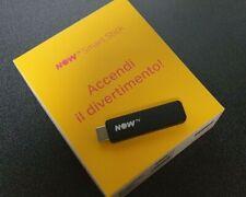 NOW TV SMART STICK - TRASFORMA LA TUA TV NELLA INTERNET TV DI SKY - HDMI - WIFI
