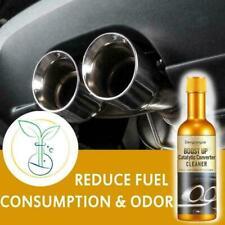 Katalysator Reiniger 120ml für Motor Benzin Diesel Booster Cleaner Hybrid