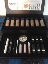 Dior Makeup Diorskin Makeup Essentials Set Kit BNIB Set 22 Colors