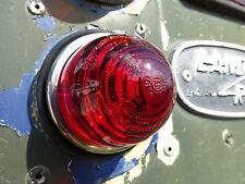 SERIE 1 2 2a 3 LUCAS L594 FRENO TRASERO Detección Cristal para lámpara faro