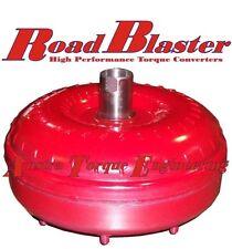 Ford BF, FG 5R55 5 SPEED 2500 RPM HIGH STALL TORQUE CONVERTER
