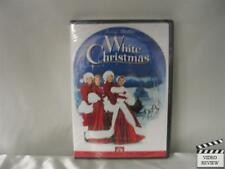 White Christmas (DVD, 2000, Widescreen) Brand New