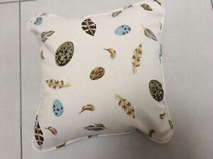 Cushion Cover Sanderson Egg & Feather