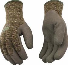 Kinco 1788-XL Helado Interruptor Camuflaje Forma Ajuste Térmico Guantes W/ ,Palm
