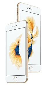 Apple iPhone 6 - 64GB - Gold