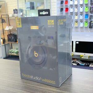 BRAND NEW GENUINE Beats Studio3 Bluetooth Over-ear Headphones Grey AU MODEL