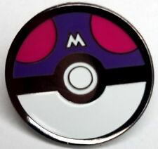 Ball Pin Pokemon - Master