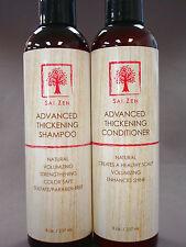 Sai Zen Japanese Hair Regrowth Shampoo & Conditioner set, Regrow Hair Formula
