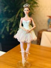 Tonner Doll Ballet Nuth Cracker beautiful dressed as photos