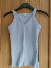 River Island Vest Top Size 6 worn once