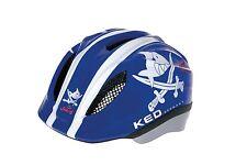 KED Helm  Fahrradhelm Kinderfahrradhelm Cäptn Sharky Gr. S 46 - 51 cm neu