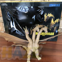 S.H.M.Godzilla: King of the Monsters 2 King Ghidorah Figure With Box Hot