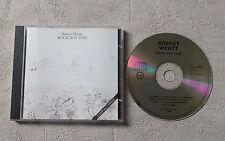 """CD AUDIO INT/ ROBERT WYATT """"ROCK BOTM"""" CD ALBUM 1989 VIRGIN CDV 2017 6 TITRES"""