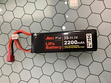 Ares 3s 11.1V 2200mAh Lithium Polymer Battery