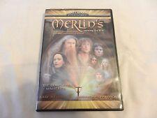 Merlin's Apprentice (DVD, 2006, Full Frame)