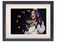 Camila Cabello. A high quality framed print and clock. Music memorabilia.