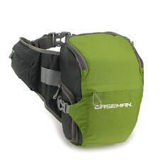 Great quality Caseman AW02 DSLR SLR camera bag waist bag fanny pack case belt