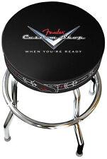 Fender Bar Stool 30'' Barhocker Fender Logo - Neuware