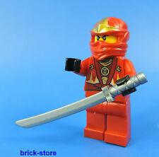 LEGO® Ninjago Figur  10722 / KAI mit Ninja Schwert