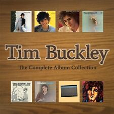 Tim Buckley - The Complete Album Collection - New CD Set - Pre Order - 13/10