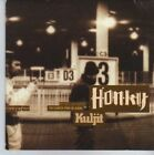 (DE337) Honky, Five Samples From The Album: Kuljit - 1996 DJ CD