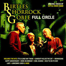 Birtles Shorrock Goble .. Full Circle