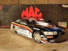 Action 1997 Scott Geoffrion NHRA Dodge Pro Stock Car 1:24 Scale Race Diecast