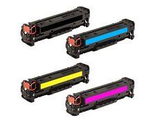 HP 312X Laserjet M476 M476DN M476DW M476NW CF380X CF381A CF382A CF383A 4 TONERS
